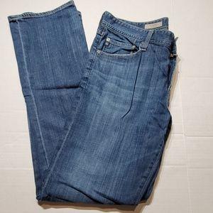 AG Adriana Goldschmied Mens Jean's size 33X34.